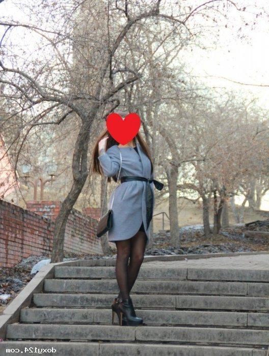 Индивидуалка Аэлита, 21 год, метро Охотный ряд