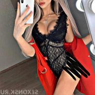 Индивидуалка Эскортница, 22 года, метро Улица Сергея Эйзенштейна