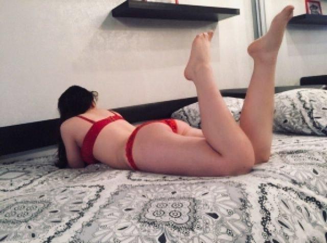 Индивидуалка Лерочка, 22 года, метро Борисово