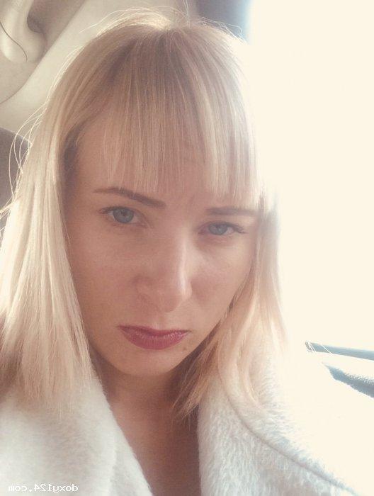 Проститутка Аленка, 30 лет, метро Новокосино
