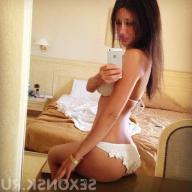 Проститутка Аллачка, 44 года, метро Славянский бульвар