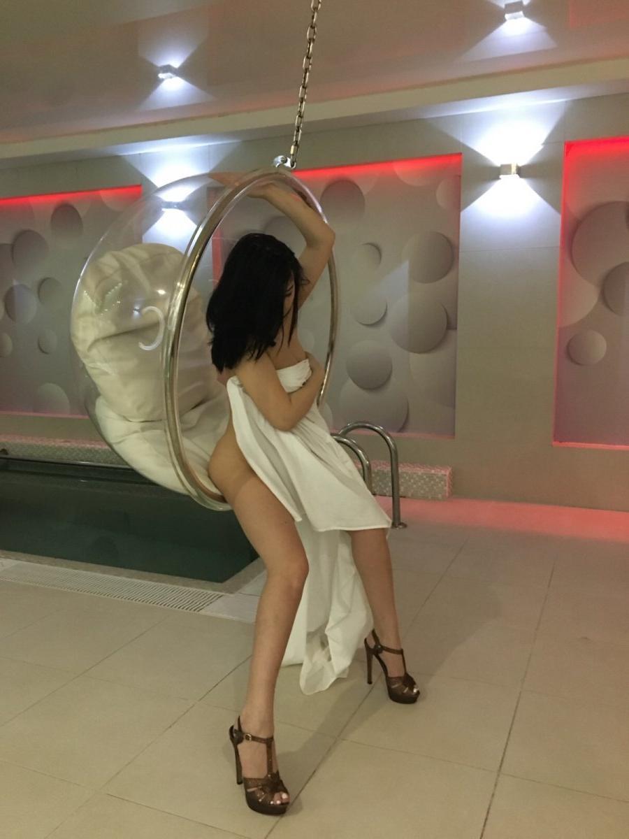 Проститутка Анжела, 26 лет, метро Битцевский парк