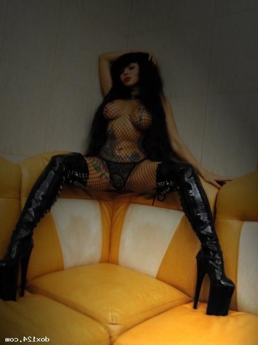 Проститутка Инесса, 32 года, метро Арбатская