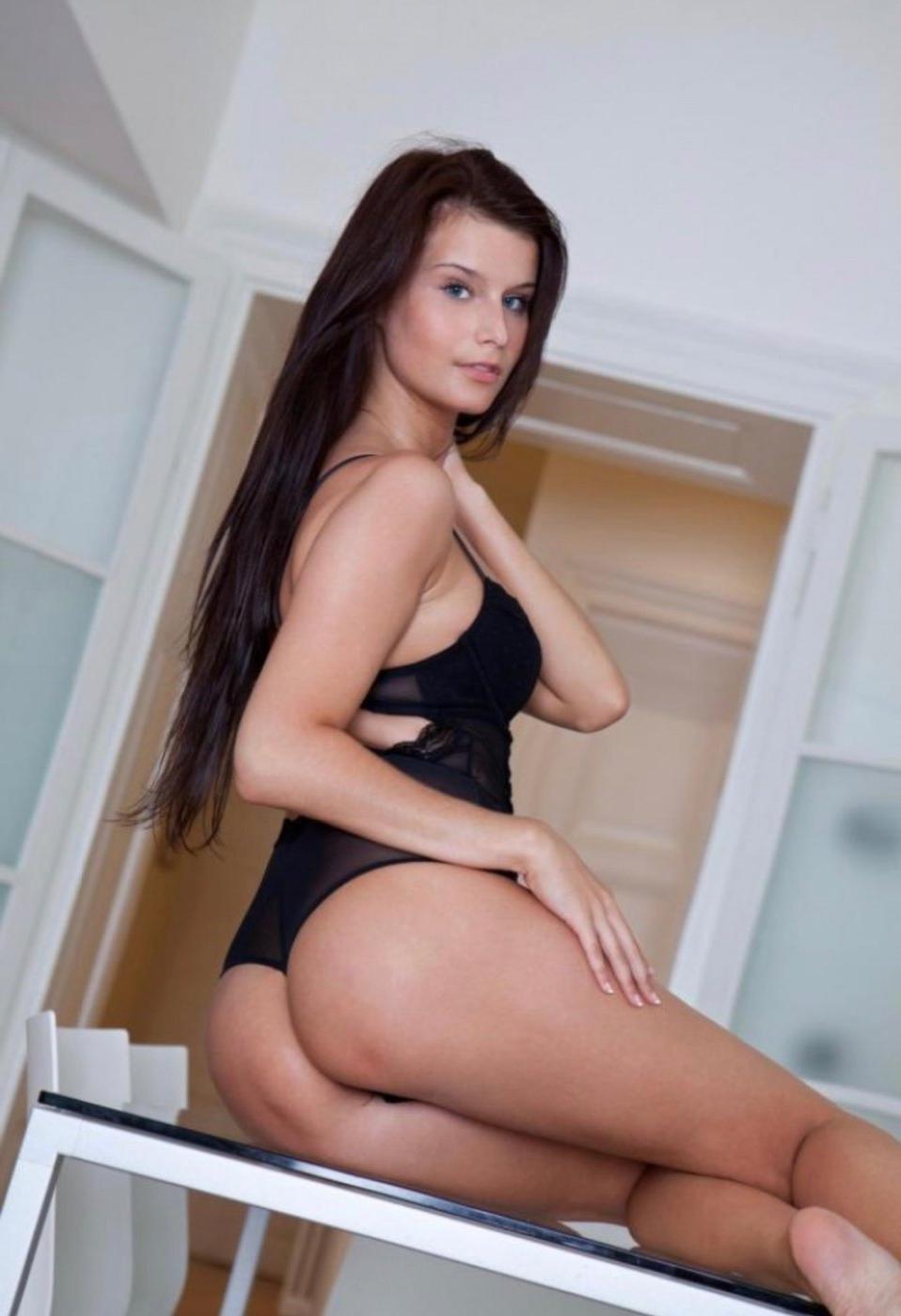 Проститутка Иона, 34 года, метро Шелепиха
