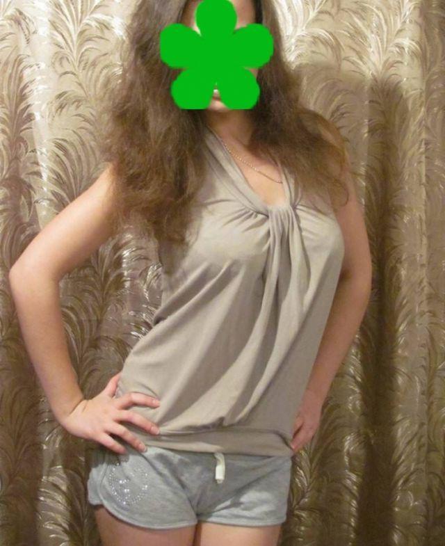 Проститутка ЛИЯ, 24 года, метро Каширская