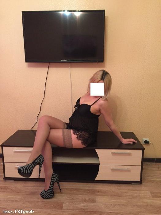Проститутка МАДИНА, 20 лет, метро Нижегородская улица