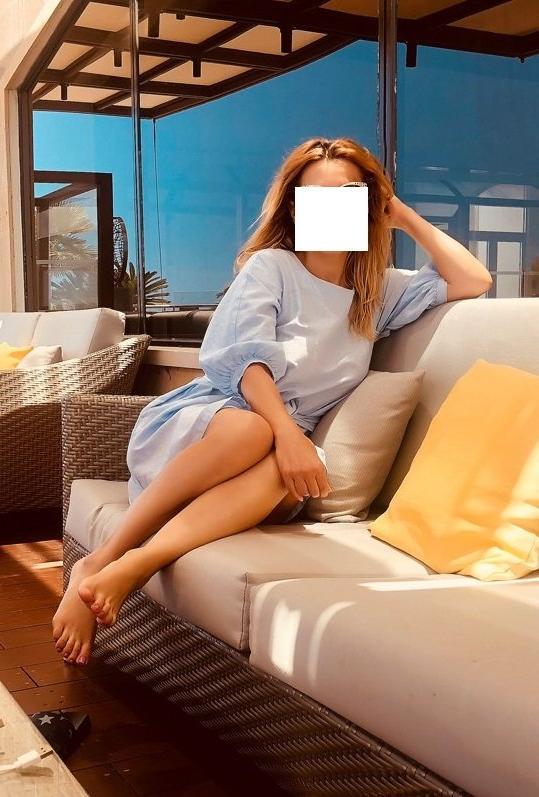 Проститутка Вилена, 19 лет, метро Лухмановская