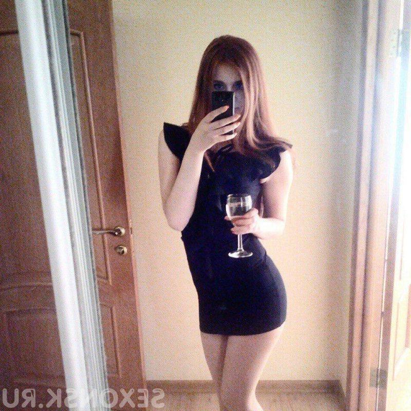 Проститутка Зарина, 21 год, метро Чеховская