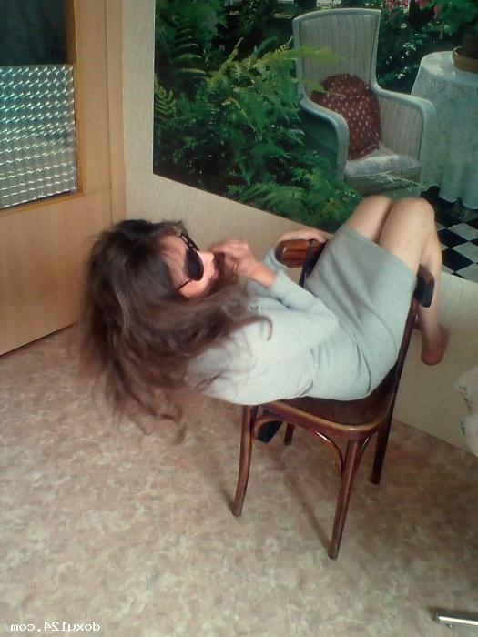 Путана ГОСПОЖА-АЛЛА, 19 лет, метро Новопеределкино