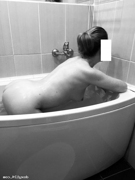 Путана Ванесса, 23 года, метро Зябликово